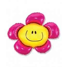 Солнечная улыбка фукси