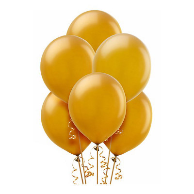 Золотые шары