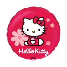 Круг Hello Kitty