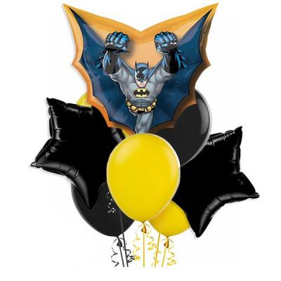 Букет Бэтмен