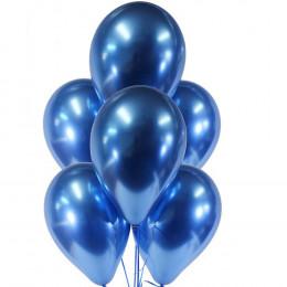 Хром Синий / Blue