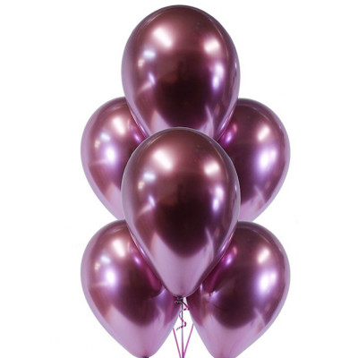 Хром Фиолетовый / Purple