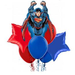 Букет Супермен