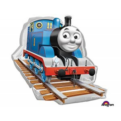 Паровозик Томас