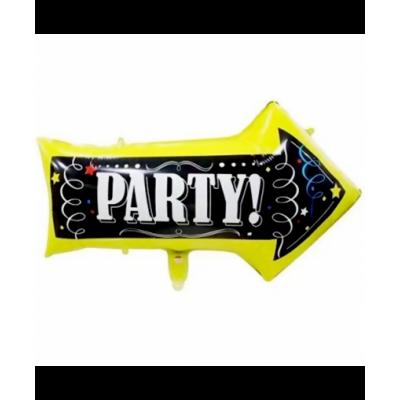 Стрелка PARTY