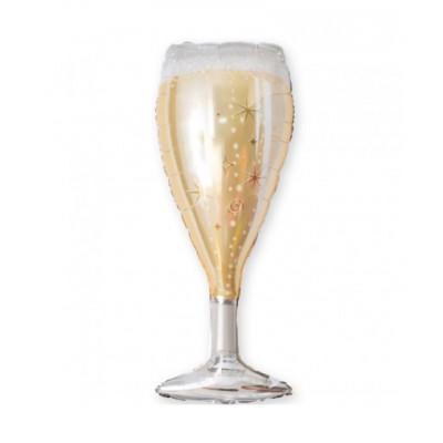 Фужер с шампанским