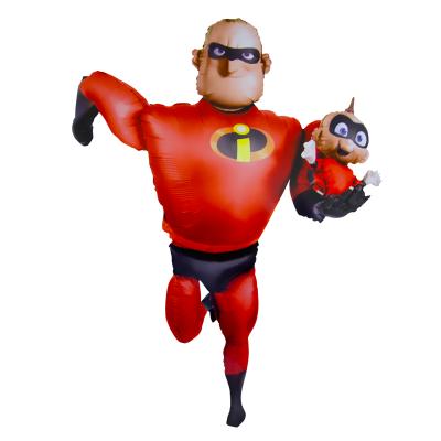 Ходячий шар Суперсемейка Мистер Исключительный
