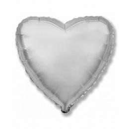 Сердце Серебряное