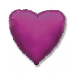 Сердце Фукси