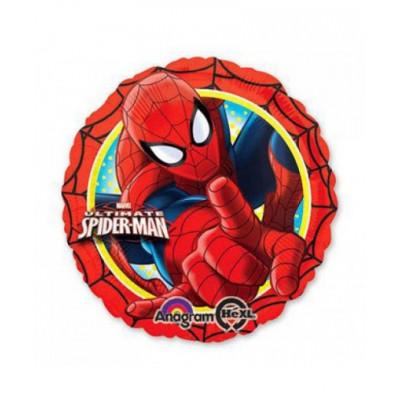 Круг Человек паук