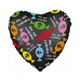 Сердце Ты моя конфетка