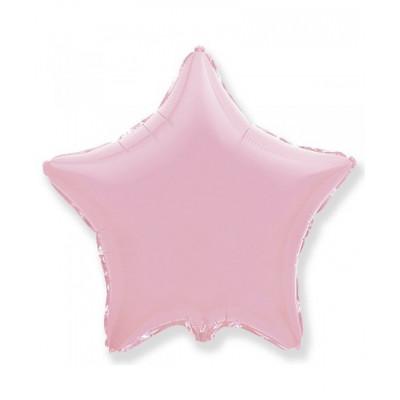 Звезда Розовая