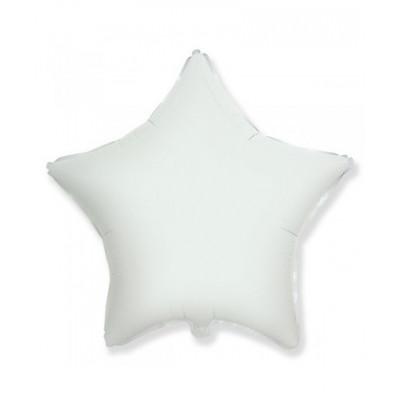 Звезда Белая