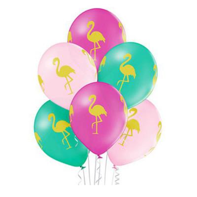 Шары Фламинго