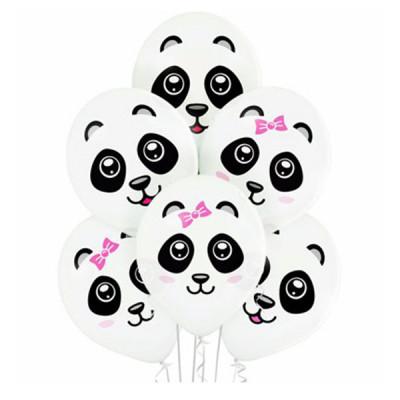 Шары Панда